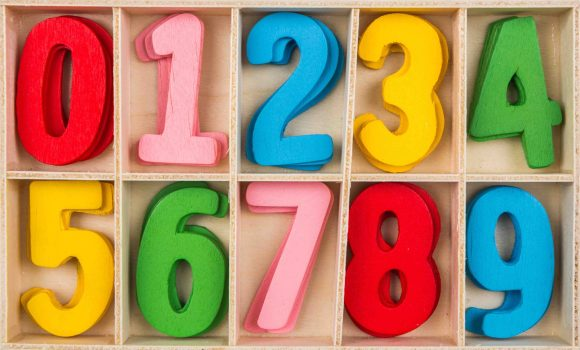 odd numbers in titles