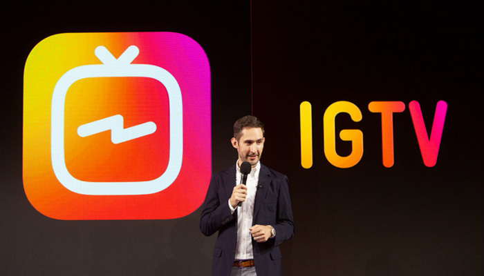 How IGTV Can Be Your New Branding Tool