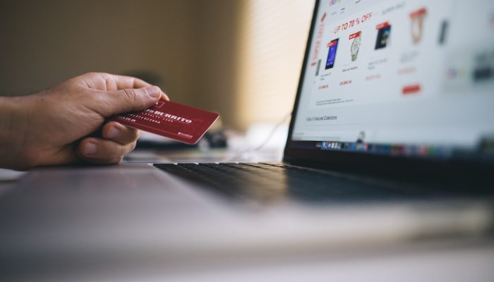 online payments ecommerce