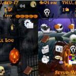 Theme-Halloween