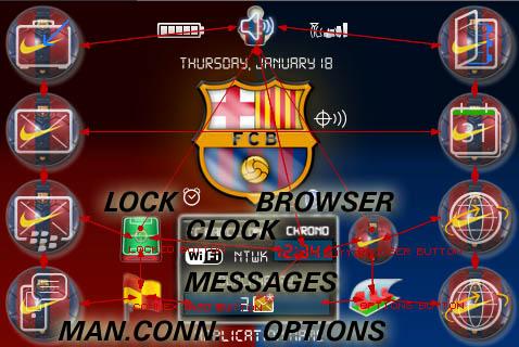 Descargar Temas Para Blackberry 8700 Free Download