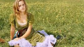 Emma Watson dara su voz en una pelicula animada, The Tale of Desperaux