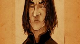 Se busca a Severus Snape