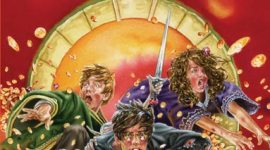 Dobby ¿tendrá un papel importante, va a pelear usando la espada de Gryffindor?