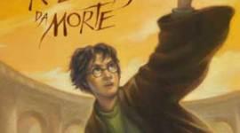 Harry Potter and The Deathly Hallows en portugués ha sido puesto a la venta en Brasil