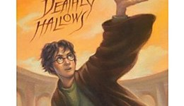 Revista TIME nombra a Harry Potter and The Deathly Hallows como el octavo mejor libro de ficción de este año