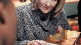 J.K. Rowling dará el discurso en Ceremonia de Graduación en Harvard