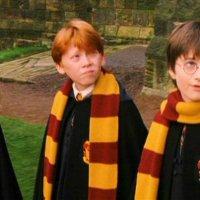 Reparto de 'Harry Potter y la Piedra Filosofal'