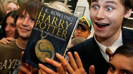 Nuevo Estudio Científico Revela que Harry Potter es 'Adictivo'