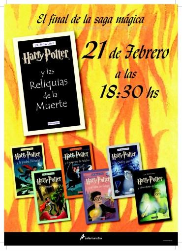 Disponibles Nuevos Posters Promocionales de 'Las Reliquias de la Muerte' (Actualización #2: POSTER EXCLUSIVO)