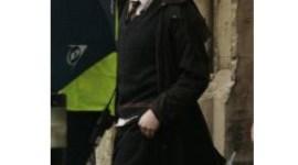 Primeras Imágenes de Ronald Weasley y Severus Snape en Filmación de 'El Príncipe Mestizo'