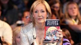 JK Rowling, en la Lista de Billonarios de la Revista 'Forbes'