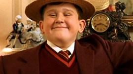 El cambio del actor que interpretó a Dudley