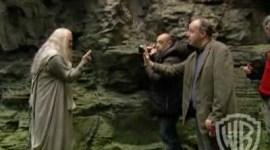 Próximo 'Primer Vistazo' de 'Harry Potter y el Príncipe Mestizo' en Revista Norteamericana