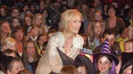 Autora JK Rowling Asistirá a los Premios 'Galaxy British Book 2008'