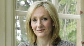JK Rowling Revela que Pensó en Suicidarse durante Depresión Pre-Harry Potter