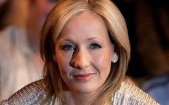 J.K. Rowling, Actualmente Escribiendo un Nuevo Libro para Niños