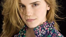 Segunda Fotografía Oficial de Emma Watson por Warner Bros.