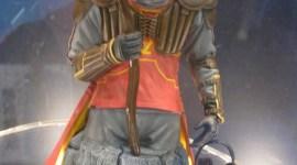 Primera Imagen de Ron Weasley con Uniforme de Quidditch