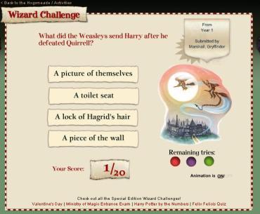 'Scholastic' Presenta Nueva Trivia por el Cumpleaños de Fred y George Weasley