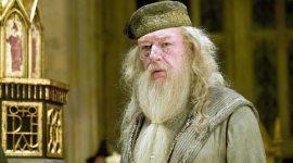 HP6: Escena en Oficina de Dumbledore; ¿Nuevo Título para HP7 Parte II?