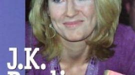 Biografía de JK Rowling, Galardonada en los Premios 'San Diego Book & Writting'