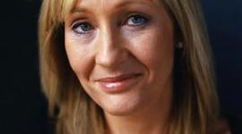 JK Rowling, Galardonada en Nueva York como la 'Mejor Autora del Año'