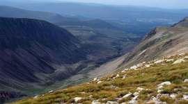 Filmación de HP7 Comenzará en las Montañas de Escocia a Finales de 2008