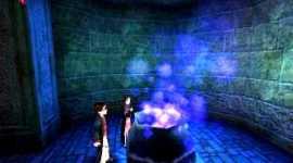 Warner Bros. Investiga la Posibilidad de Crear un Juego Online de Harry Potter