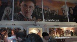 Nuevas Fotografías Promocionales de 'Harry Potter y el Misterio del Príncipe'