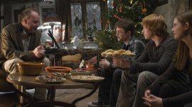 Cuatro Nuevas Fotografías de 'Harry Potter y el Misterio del Príncipe' en Alta Resolución