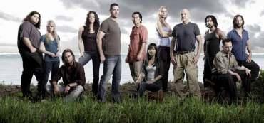 Recomendación Serie de TV: Lost
