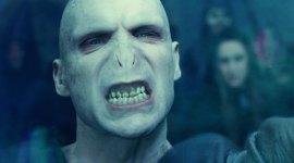 Lord Voldemort, Villano No.1 del Cine de Todos los Tiempos!