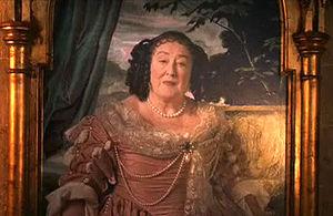 Fallece Elizabeth Spriggs, La Señora Gorda en 'La Piedra Filosofal'