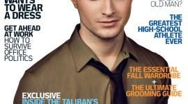 Nueva Video-Entrevista y Portada de Daniel Radcliffe para la Revista 'Details'
