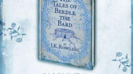 Bloomsbury Presenta Primer Poster Promocional de 'Beedle el Bardo'