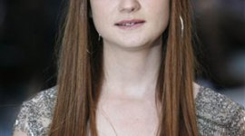 Rumor: ¿Bonnie Wright, Protagonista de la Película 'A Great and Terrible Beauty'?