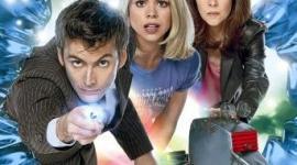 JK Rowling fue Considerada como Invitada a uno de los Episodios de 'Doctor Who'