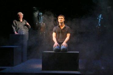 'Equus' se estrena en Broadway