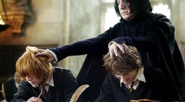 Harry Potter llega a la 'Universidad'