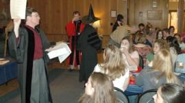 Nuevo Estudio Revela Beneficios de la Enseñanza de la Magia en las Escuelas