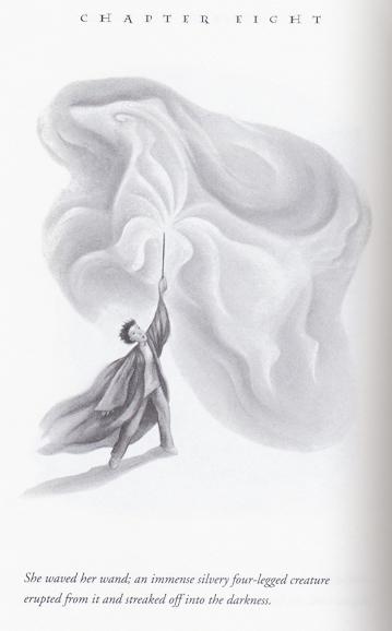 Serie de Harry Potter 140/199: «La victoria de Snape»