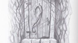 Serie de Harry Potter 142/199: «La casa de los Gaunt»