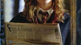 Nuevas Imágenes Promocionales de Hermione, Luna, Ron, Cormac en 'El Misterio del Príncipe'