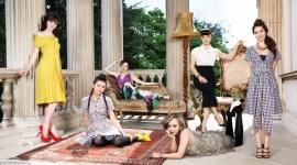 Nueva Entrevista e Imágenes de Katie Leung para la Revista 'You'