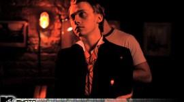 MTV publica fotografías de Rupert Grint en 'Cherrybomb'