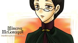 ¡Feliz Cumpleaños, Minerva McGonagall!