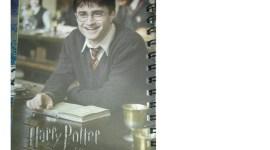 Exclusiva: Nuevas Imágenes Promocionales de 'Harry Potter y el Misterio del Príncipe' en Agenda 2009 (Actualizado)