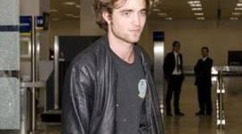 Robert Pattinson llega a México