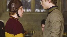 Y Muchas Nuevas Fotografías de 'Harry Potter y el Misterio del Príncipe'